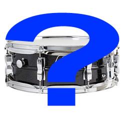 Choosing A Snare Drum