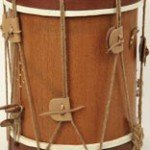 snare drum history