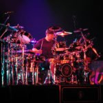 Neil Peart On Drum Solos