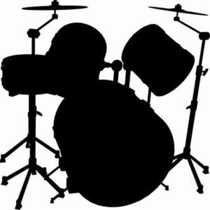 drumming gear