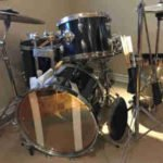Getting Your Drum Kit Back