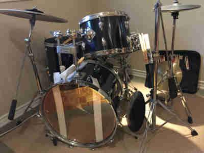 Steve's Drum Kit 2