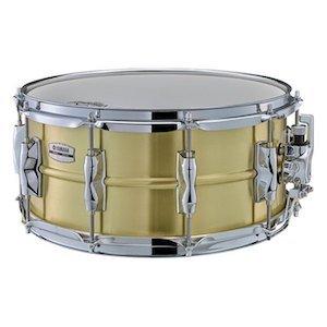 yamaha recording custom snare