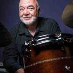 jazz drums peter erskine